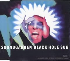 Black Hole Sun (AUSTRALIAN-GERMAN CD)