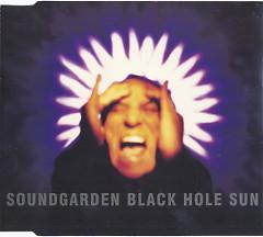 Black Hole Sun (EUROPEAN CD)
