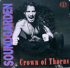 Crown of Thorns (CD2)