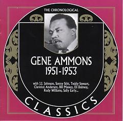 Gene Ammons - 1951-1953 - Gene Ammons