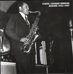 Classic Coleman Hawkins Sessions (CD3)