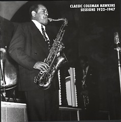 Classic Coleman Hawkins Sessions (CD9)