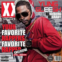 Your Favorite Rapper's Favorite Rapper - Yung Gleesh