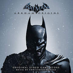 Batman Arkham Origins OST (P.2)