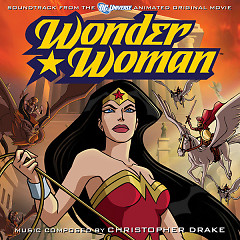 Wonder Woman OST (P.1) - Christopher Drake