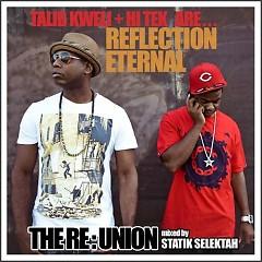 Reflection Eternal (CD2) - Hi-Tek,Talib Kweli