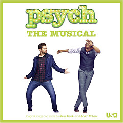 Psych - The Musical OST