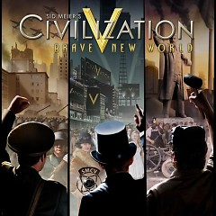 Sid Meier's Civilization V- Brave New World OST (P.1) - Geoff Knorr,Michael Curran