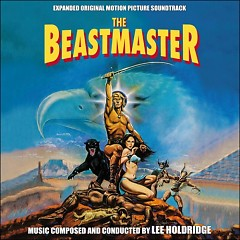 The Beastmaster OST CD1 (P.2) - Lee Holdridge