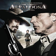 Appaloosa OST (P.2) - Jeff Beal
