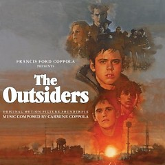 The Outsiders (Limited) OST  - Carmine Coppola