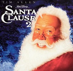 The Santa Clause 2 OST (P.1) - George Clinton