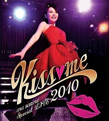 Special Live 2010 ~ Kiss me ~ CD2 - Aya Hirano