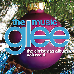 Glee - The Music, The Christmas Album, Vol. 4 OST