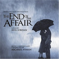 The End Of The Affair OST  - Michael Nyman