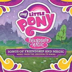 My Little Pony: Friendship Is Magic OST