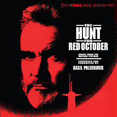 The Hunt For Red October OST (P.2) - Basil Poledouris