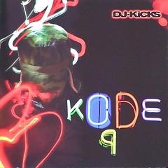 DJ-Kicks (CD2) - Kode9