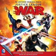 Justice League War OST  - Kevin Kliesch