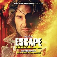 Escape From L.A. OST (P.2) - John Carpenter,Shirley Walker