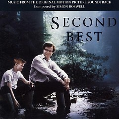 Second Best OST  - Simon Boswell
