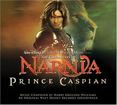 The Chronicles Of Narnia Prince Caspian OST - Harry Gregson Williams