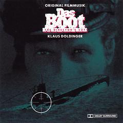 Das Boot (The Boat) OST (P.2) - Klaus Doldinger