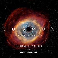 Cosmos - A Space Time Odyssey OST