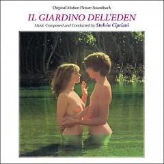 Il Giardino Dell'Eden OST (P.2) - Stelvio Cipriani