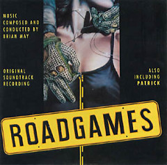 Roadgames / Patrick OST (P.1) - Brian May