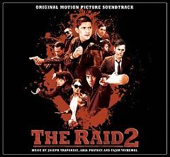 The Raid 2 OST (P.2) - Joseph Trapanese,Aria Prayogi,Fajar Yuskemal