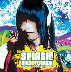 splash! / Back to Back - AVSS