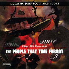 The People That Time Forgot OST (P.1) - John Scott