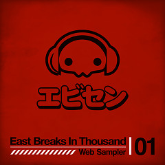 ebi1000 Web Sampler vol​.​01 - east breaks in thousand