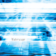 Waterscape  - Engage Blue
