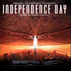 Independance Day OST - David Arnold