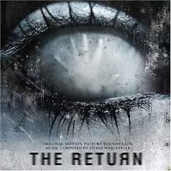 The Return OST  - Dario Marianelli