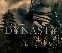 Dynasty OST (CD2) (P.2) - Two Steps From Hell