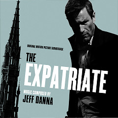 The Expatriate OST  - Jeff Danna