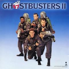Ghostbusters II OST (P.2) - Randy Edelman