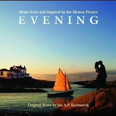 Evening OST  - Jan A.P. Kaczmarek,Various Artists