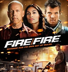 Fire With Fire OST (Score) (P.1) - Trevor Morris