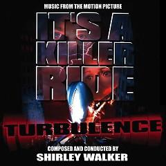 Turbulence OST (Score) (P.2) - Shirley Walker