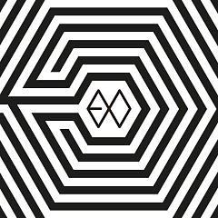Overdose (Chinese Version) (2nd Mini Album) - EXO-M