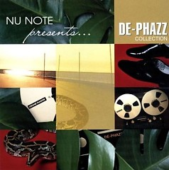 Nu Note Presents… De-Phazz. - De Phazz