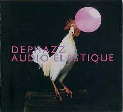 Аudio Elastique - De Phazz