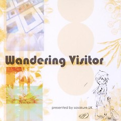 Wandering Visitor CD2 - sasakure.UK