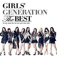 The Best - SNSD