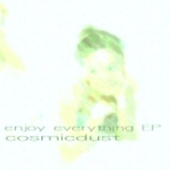 Enjoy Everything - Cosmicdust