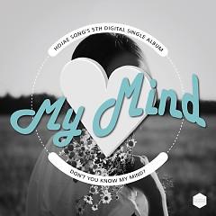 My Mind - Ho Jae